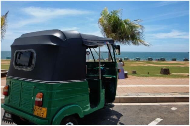 FLIGHTS, ACCOMMODATION AND MOVEMENT IN COLOMBO