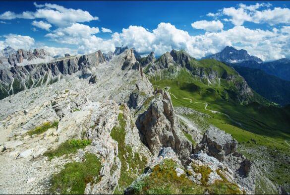 Belluno Dolomites National Park