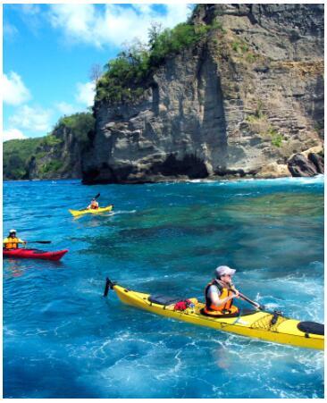 Holidays at Saint Lucia 2