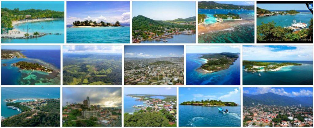 Honduras Overview