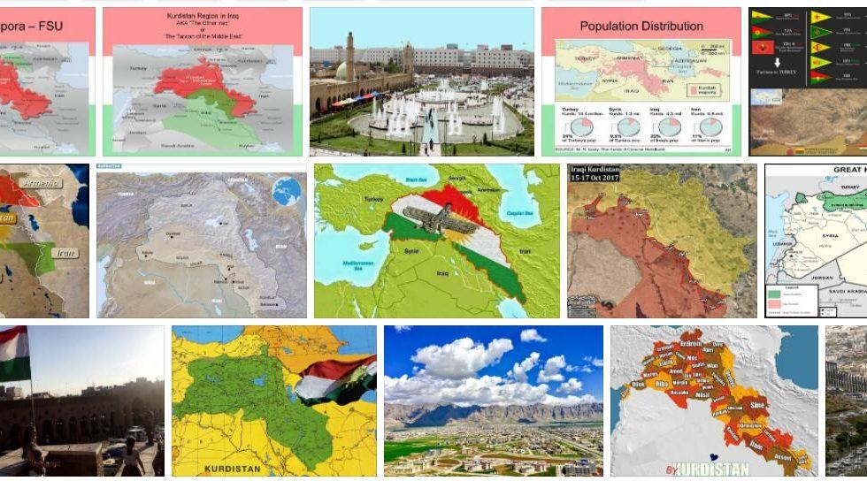 Kurdistan Overview