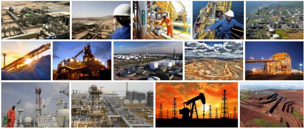 Nigeria Energy and mining