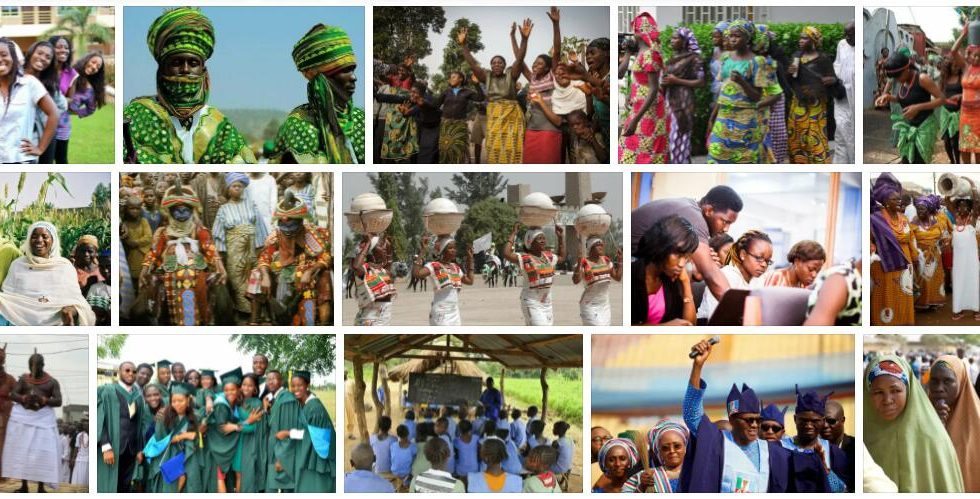 Nigeria Society and culture