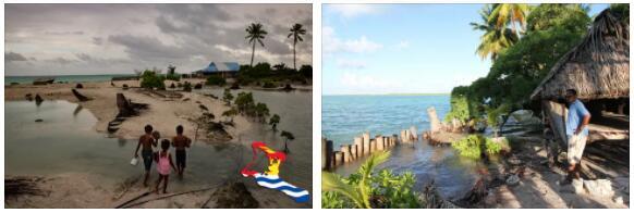 Kiribati Economy