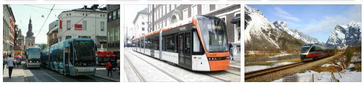 Transportation in Norway