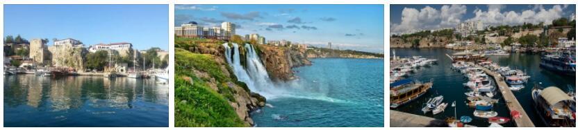 Antalya Sightseeing