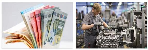 Estonia Economy