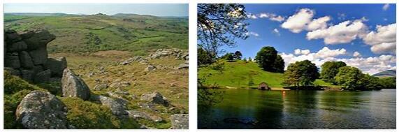 United Kingdom National Parks